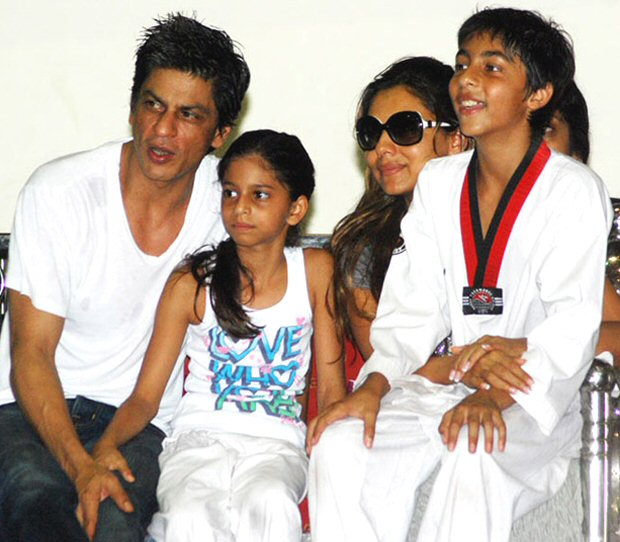 Happy Birthday Suhana Khan 15 pictures of Shah Rukh Khan's daughter which will take you down the memory lane