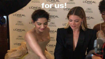 Here's how new bride Sonam Kapoor celebrated her wedding in Cannes