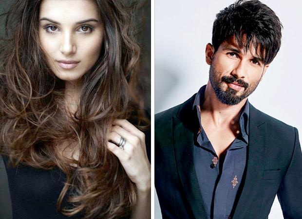 Karan Johar's STUDENT Tara Sutaria bags her second film opposite Shahid Kapoor? Details inside