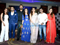 Karishma Tanna, Anita Hassanandani, Surbhi Jyoti and others at Naagin 3 launch