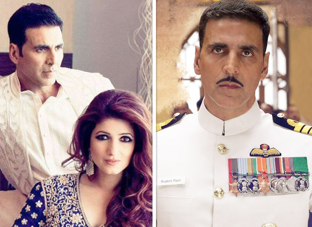 Legal notice served to Akshay Kumar and Twinkle Khanna for auctioning uniform from Rustom