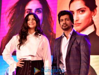 Kareena Kapoor, Sonam Kapoor and others attend 'Veere Di Wedding' music launch