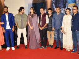 Paresh Rawal opens up about special connection he shared with Sunil Dutt Sanju Trailer Launch
