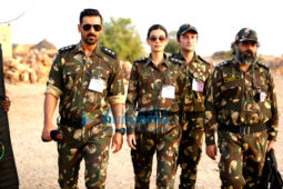 Movie Stills Of The Movie Parmanu - The Story Of Pokhran