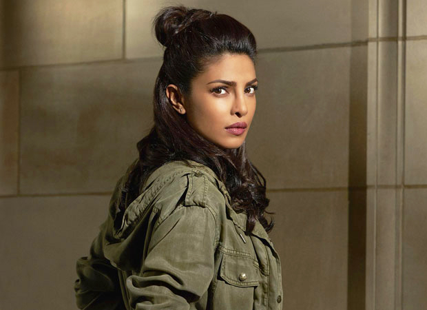 Priyanka Chopra bids FAREWELL to Quantico with a heavy heart