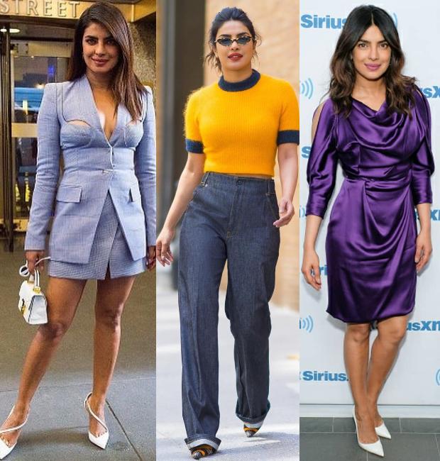 Priyanka Chopra makes us go gaga over her chicness in NYC
