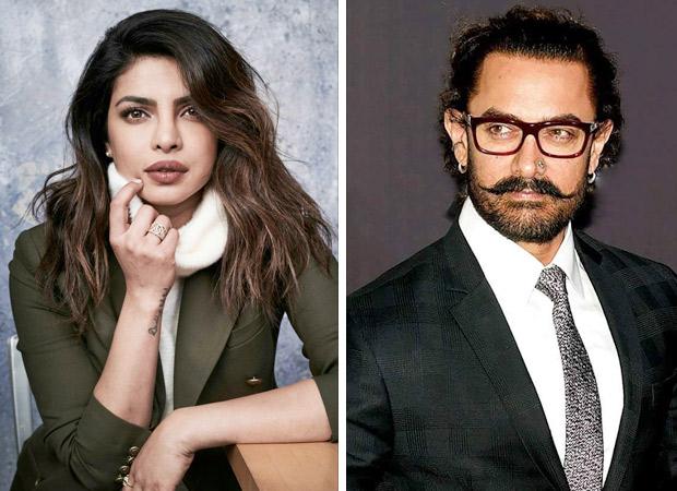Priyanka Chopra's next production inspired by Aamir Khan's television show Satyameva Jayate