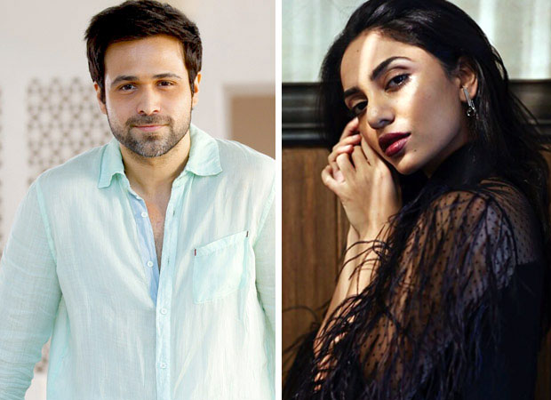 REVEALED: Emraan Hashmi and Sobhita Dhulipala starrer to be shot in Mauritius