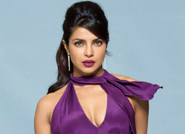 REVEALED: Priyanka Chopra to produce her next Marathi film on water scarcity