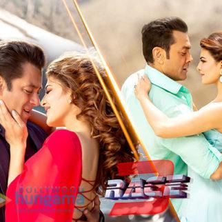 Movie Stills Of The Movie Race 3