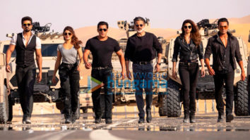 Movie Stills Of The Movie Race 3