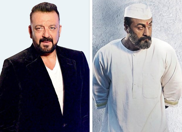 Sanjay Dutt writes an emotional note on Sunil Dutt's 13 death anniversary