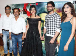 Rajpal Yadav, Aryan Vaid & Cast Talks About Their Upcoming Film 'Tishnagi'