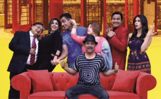 Rakesh Bedi, Tanaaz Irani, Delnaaz Irani, Avtar Gill and others to feature in Wrong Number