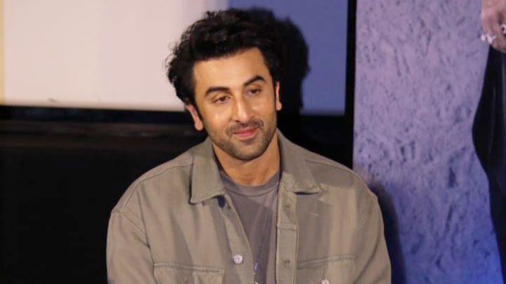 """Ranbir Kapoor: """"Most challenging part was young Sanjay ..."""