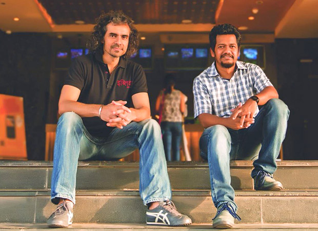 Reliance Entertainment and Imtiaz Ali form Window Seat Films, LLP