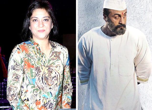 SANJU: Sanjay Dutt's sister Priya Dutt is IMPRESSED with Ranbir Kapoor and here's what she has to say