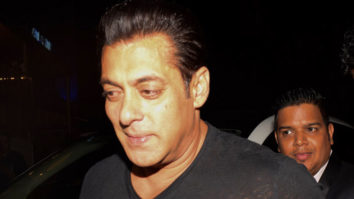 Salman Khan, Anil Kapoor, Ekta Kapoor & Others at Mukesh Chhabra's Birthday Party