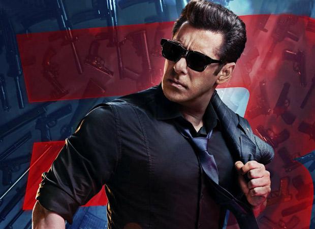 Salman Khan to don 45 custom-made tuxedos in Race 3