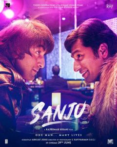 SANJU (2018) con RANBIR KAPOOR + Jukebox + Sub. Español + Online Sanju-5-240x300