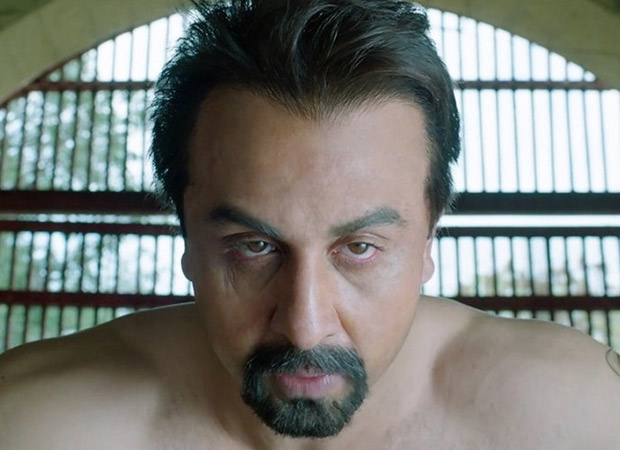 Sanju theatrical trailer is the most unconventional promo ever for a mainstream film