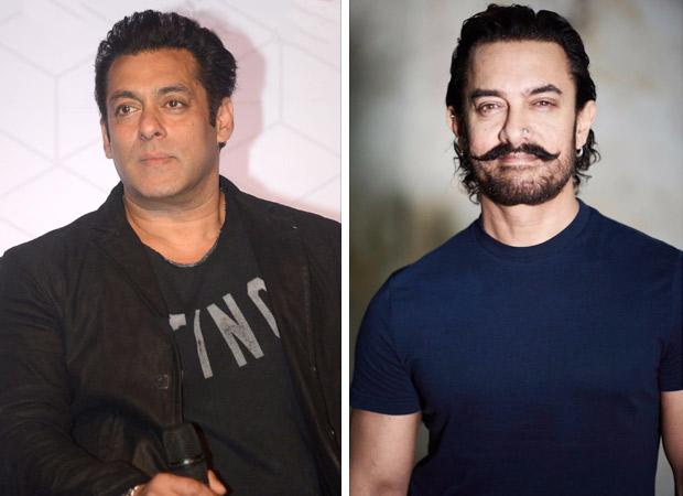 Scoop: Salman Khan to play Lord Krishna in Aamir Khan's Mahabharat?