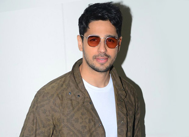 Sidharth Malhotra bats for animal safety, writes a letter to Prime Minister Narendra Modi