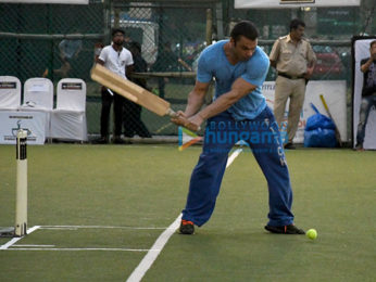 Sohail Khan, Arbaaz Khan and others grace the finals of the Box Bowl Out Xeries
