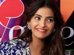 "Sonam Kapoor ""Salman Khan- when will you start taking me seriously RAPID FIRE SRK VDW"