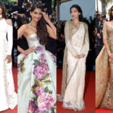 Sonam Kapoor Cannes journey