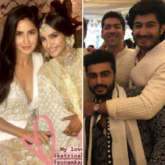 Sonam Kapoor MehendiSangeet The cool bride shakes a leg with Anand Ahuja; tries to drop kalire on unsuspecting Janhvi Kapoor
