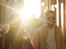 Sonam Kapoor and Anand Ahuja's lovey dovey PDA on social media will turn you into a MUSHBALL