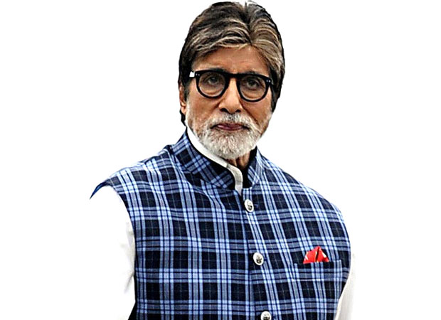 Swachh Bharat Abhiyaan: Amitabh Bachchan urges audience to STOP open defecation