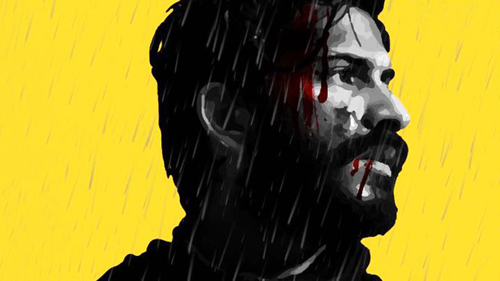 Theatrical Trailer Bhavesh Joshi Superhero