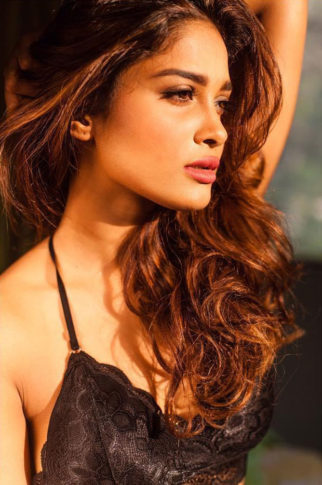 This beauty pageant winner will be making her big Bollywood debut with Shah Rukh Khan's Zero