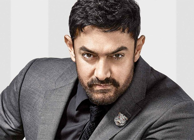 Thugs Of Hindostan Aamir Khan's magnum opus to release in IMAX form