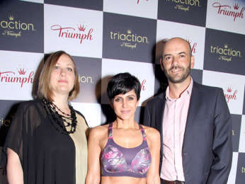 Triumph unveils its 2018 Collection at its 10th Annual Fashion Show
