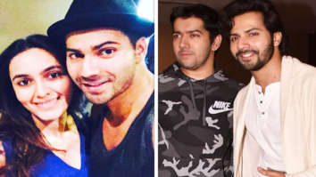 Varun Dhawan is a 'Chachu'; Rohit Dhawan and Jaanvi Desai welcome baby girl