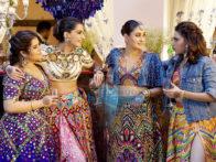 Movie stills of the movie Veere Di Wedding