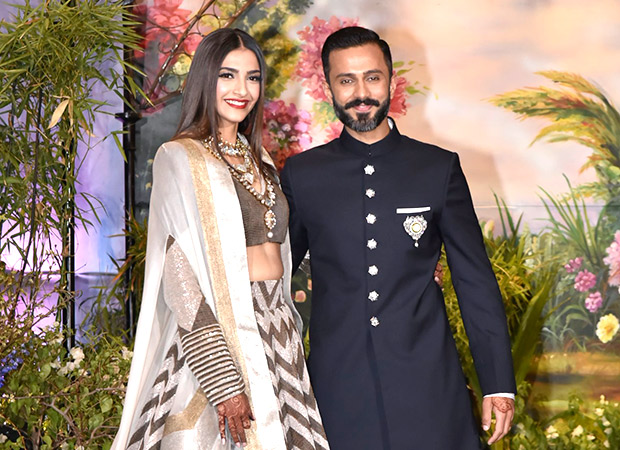 WHAT? Sonam Kapoor - Anand Ahuja trapped in controversy over their wedding