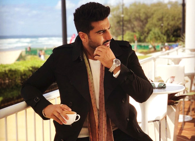 Soccer fan Arjun Kapoor approached to promote Spanish Football League in India