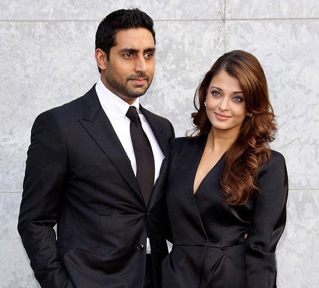 HILARIOUS: Aishwarya Rai Bachchan pulls a fast one on Abhishek Bachchan after complains about broccoli