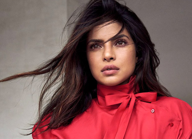 Priyanka Chopra and ABC Apologize for Controversial 'Quantico' Episode About Indian Terrorists