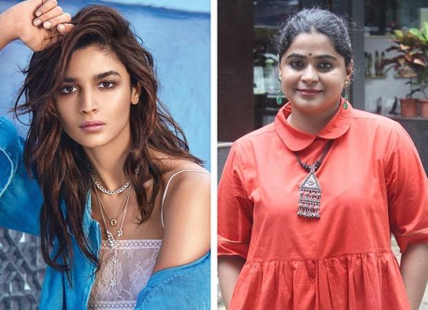 Alia Bhatt to play a singer in Ashwiny Iyer Tiwari's next