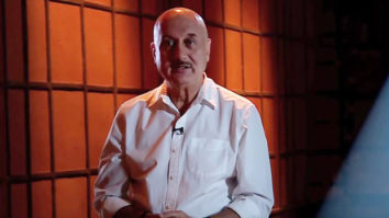 Anupam Kher helps people fight depression!
