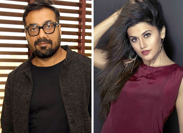 Anurag Kashyap's Womaniya starring Taapsee Pannu inspired by real life incidents