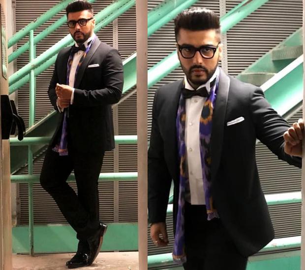 Arjun Kapoor IIFA Awards 2018