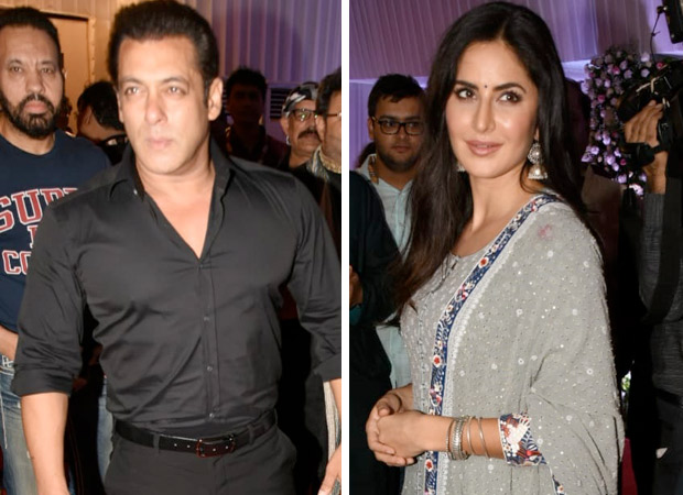 Baba Siddique Iftar bash: Salman Khan, Katrina Kaif, Jacqueline Fernandez dazzle with their scintillating presence at the party (ALL photos and inside videos)