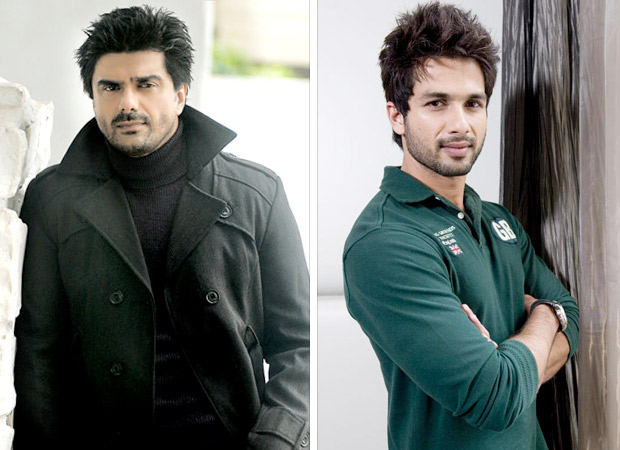 Batti Gul Meter Chalu Samir Soni REUNITES with reel life brother Shahid Kapoor after Vivah