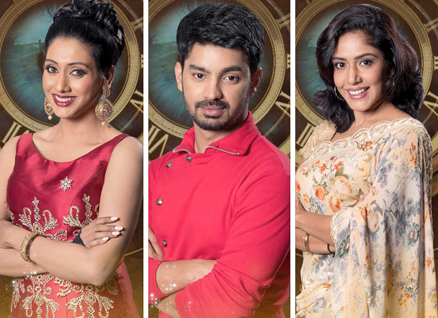 Bigg Boss Tamil 2: After Kamal Haasan unveils the contestants, looks like trouble has already started brewing in the house